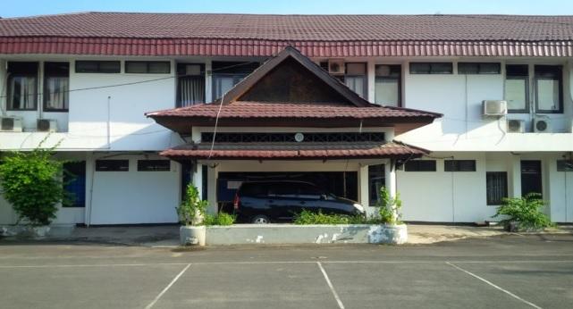 Aktivitas Sosial Ekonomi Masyarakat Perbatasan Kecamatan Lumbis Ogong Kabupaten Nunukan (Nova Yunita)